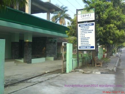 Layanan BP4 Yogyakarta Unit Bantul