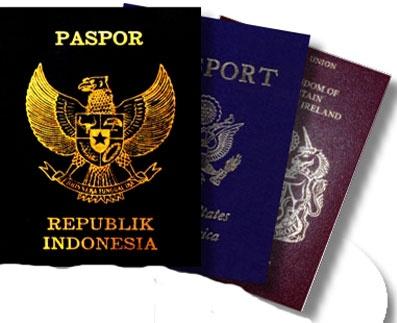 Syarat Pembuatan Paspor di Yogyakarta | Kusnantokarasan.com