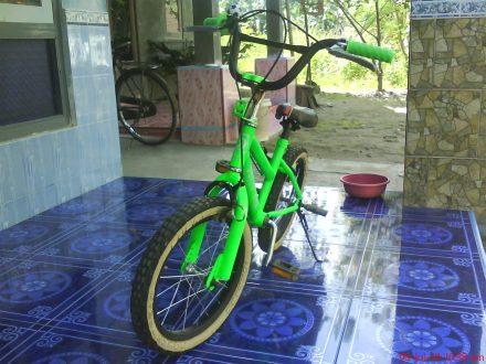 Cara Merangkai Sepeda Kusnantokarasan Com