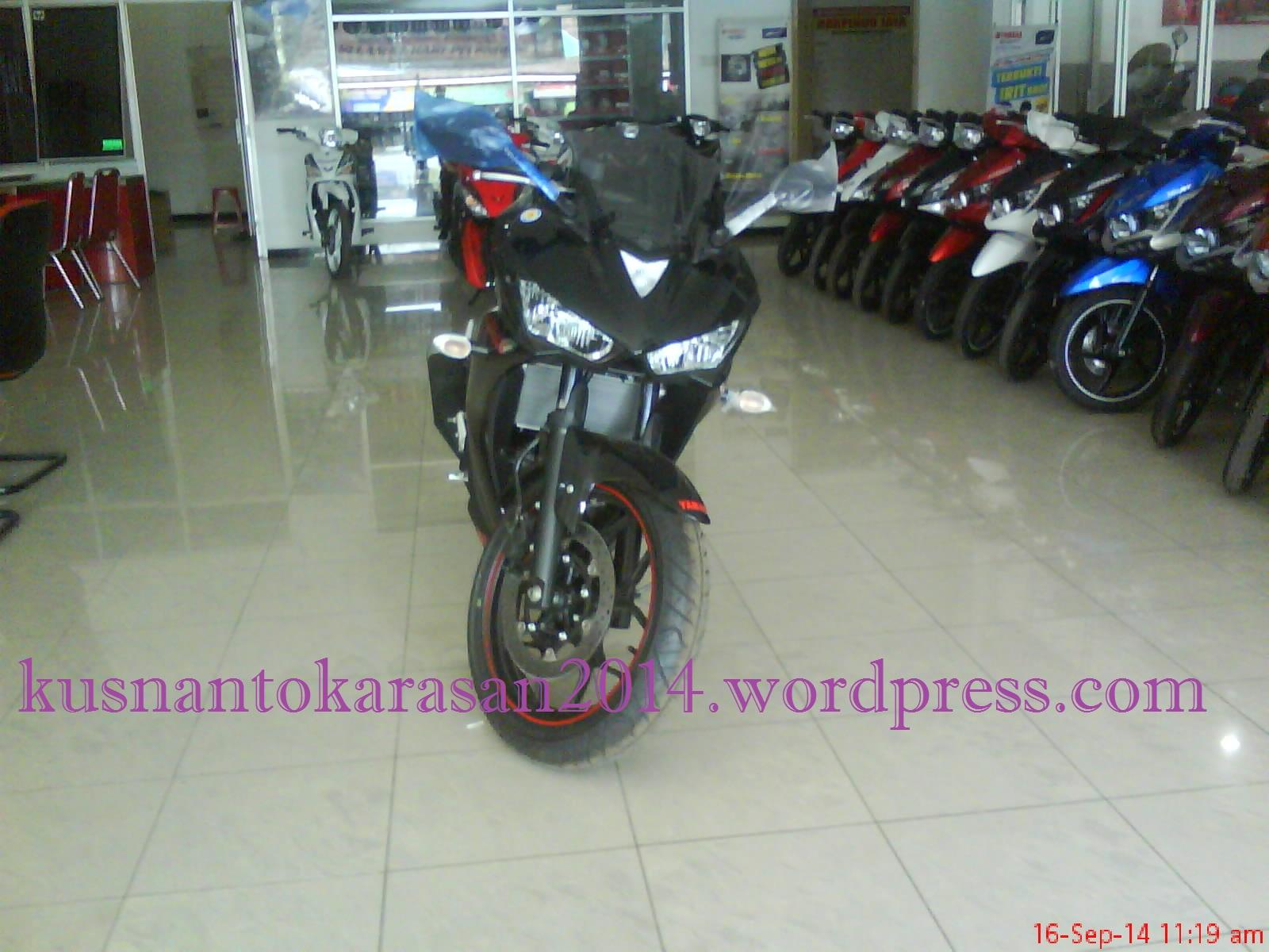 Harga Terbaru Motor Yamaha R15 Di Bantul Yogyakarta