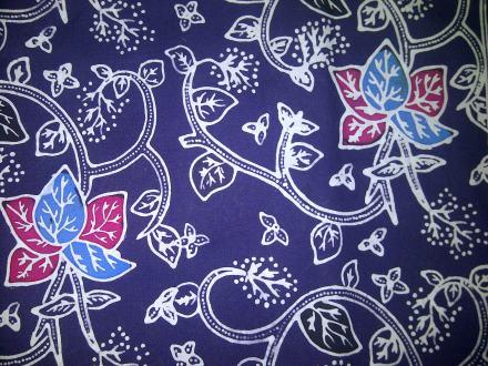 batik Tebet