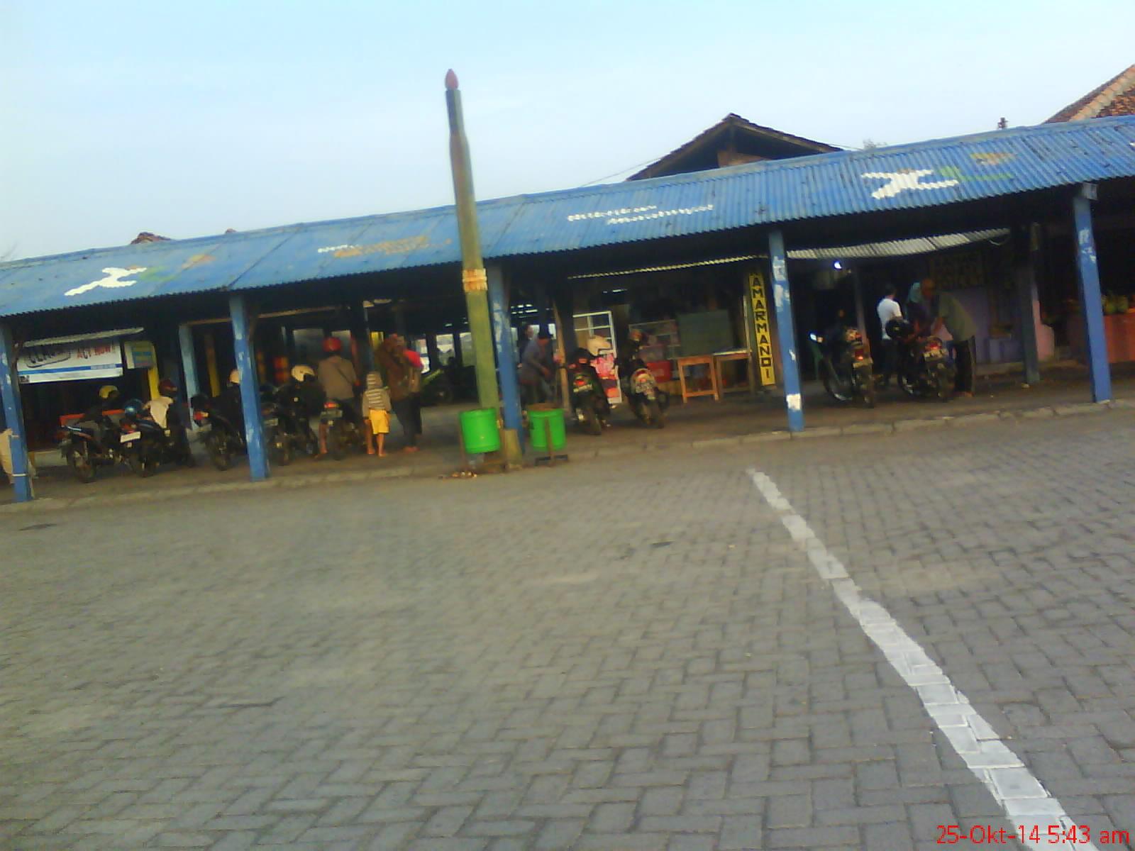 Pantai Depok Yogyakarta Wisata Pantai Dan Kuliner