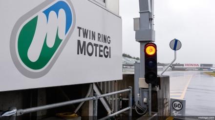 sirkuit Twin Ring Motegi Jepang