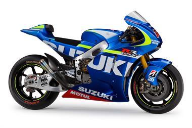 suzuki motogp gsx-rr