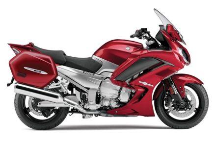 Yamaha FJR 1300 ES