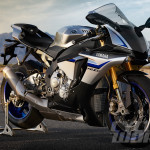 Edisi Khusus Yamaha YZF-R1M
