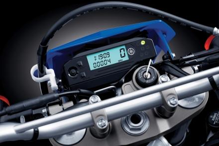Speedometer WR250R
