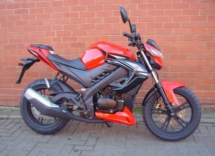 Motor AJS TN12