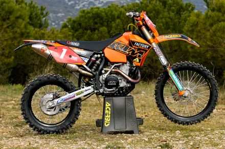 Motor kleas E2 WEC (World Enduro Championship)