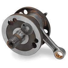 Kruk as /poros engkol/ crankshaft