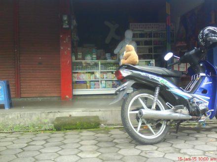 Qila Shop Jogja