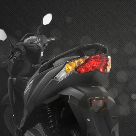 Lampu belakang Honda Vario 150 eSP