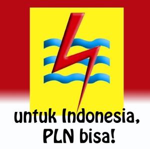 lambang PLN