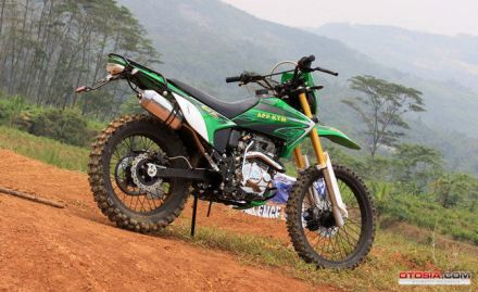 Power Trex GTX 150