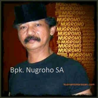 Bapak Nugroho SA