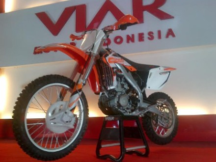 Viar Cross 250 SE