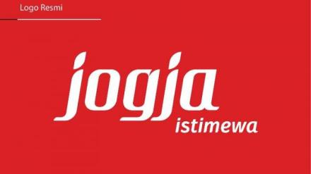 Logo baru Yogyakarta 'jogja istimewa'