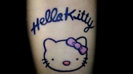 Tatto inilah awal mulai kasus penyekapan dan penganiayaan siswi berinisial LA