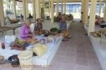 simbah-simbah pedagang di pasar Grogol