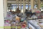 pedagang pasar grogol