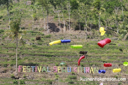 Festival Sewu Kitiran 2015