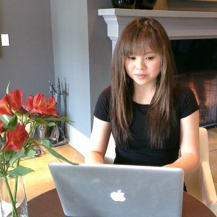 Ilustrasi Blogger