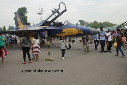 Ini pesawat T05