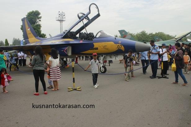 Ini pesawat T50