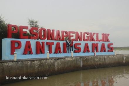 Pesona Pengklik- Pantai Samas