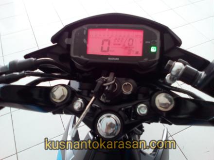 Speedometer All new Suzuki Satria F 150 FI