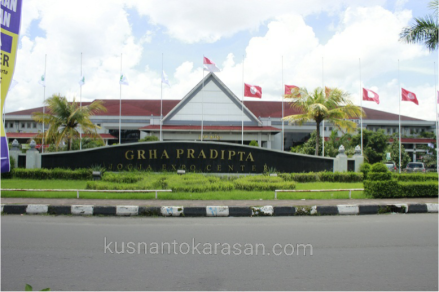 Jogja Expo Center JEC