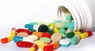 Ilustrasi bentuk obat
