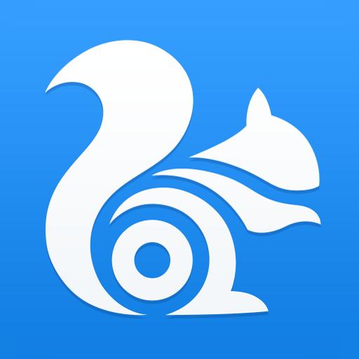 Lambang gambar UC Browser
