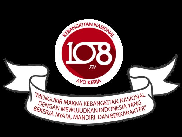 Gambar logo Harkitnas 2016 sumber : http://kebangkitan-nasional.id