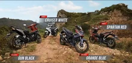 Pilihan-Warna-All-New-Honda-Supra-GTR-150
