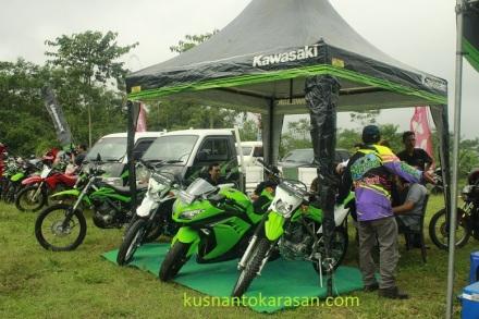 Dealer Kawasaki Bantul