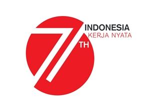 71tahun Indonesia merdeka