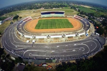 Stadion Sultan Agung - (metrotv.com)