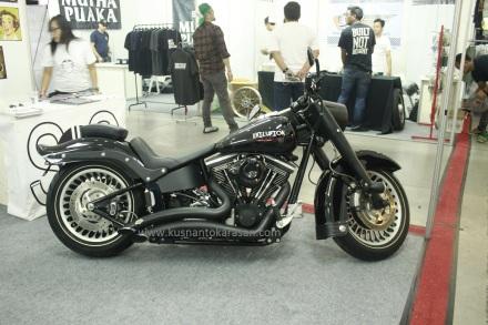 Harley Davidson Evilution