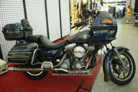 Harley Davidson Grand Touring Edition USA