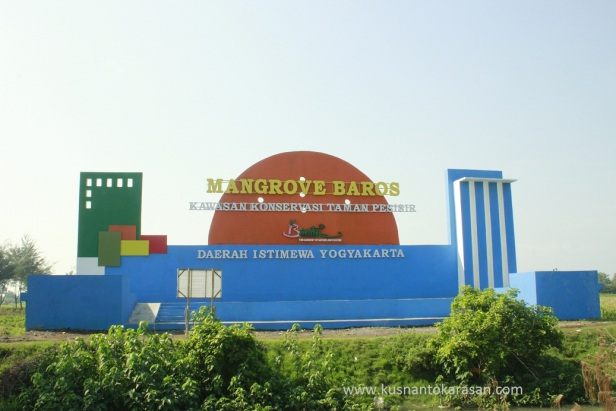 Icon Mangrove Baros