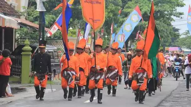 Festival Bregada Rakyat