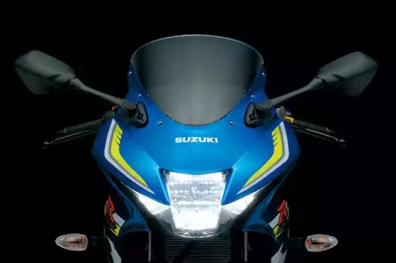 LED Headlight Suzuki GSX 150