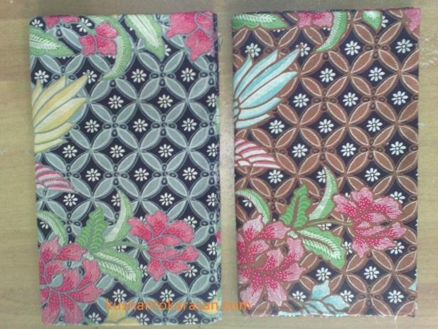 Motif batik klawung