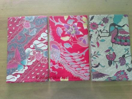 Motif batik kombinasi