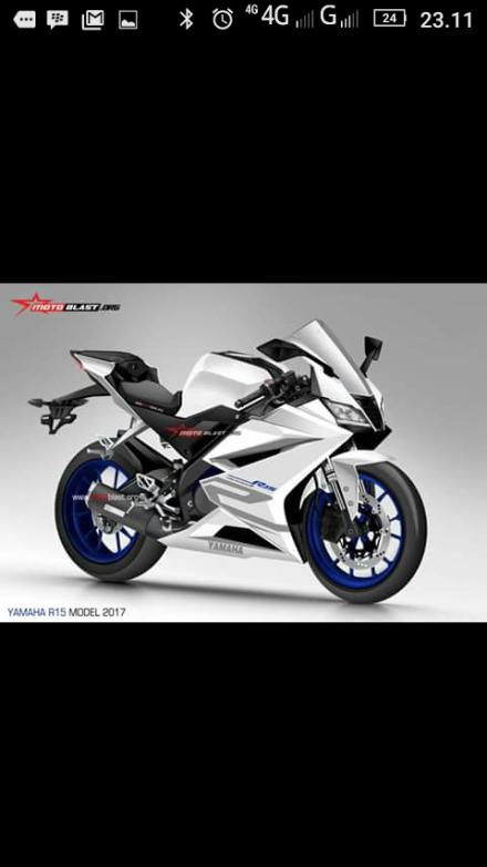 Renderan new Yamaha R15 versi 2017 oleh Kang Joe www.motoblast.com