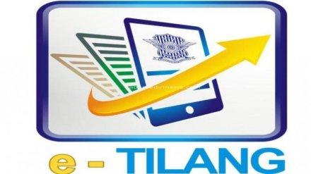 Tilang Online (E-Tilang)