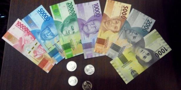 11 Uang pecahan baru www.waktuku.com