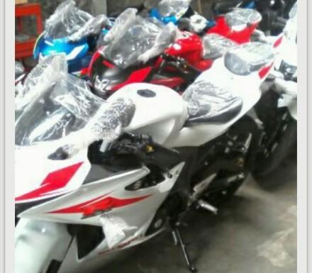 Ready stock Suzuki GSX-R 150 di Bantul Yogyakarta