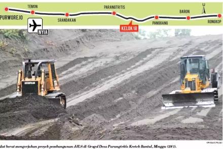 Letak jalan kelok 18 Yogyakarta